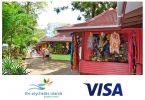 Сейшел аралдары туризмі және Visa қол қою туралы меморандумға қол қойды