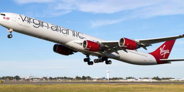 طرح حباب سفر Virgin Atlantic برای هند