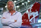 Virgin Atlantic Seeks Bankruptcy Protection in US