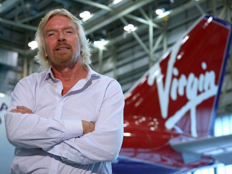 Ny Virgin Atlantic dia mitady fiarovana amin'ny fatiantoka any Etazonia
