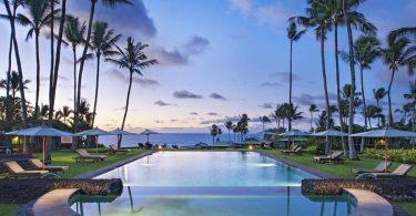 Hāna- Maui Resort dia miditra amin'ny marika Hyatt