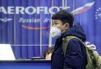روس کے ایرفلوٹ نے ماسکو کے لئے 'متعدد ممالک' سے پروازیں دوبارہ شروع کیں