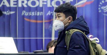 Το Aeroflot της Ρωσίας συνεχίζει πτήσεις προς Μόσχα από «διάφορες χώρες»