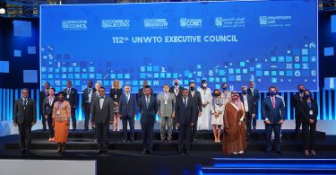 UNWTO از طرح قوی و متحد گردشگری جهانی پشتیبانی می کند