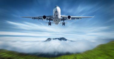 Svedio fariĝas ĉefa en daŭripova aviado