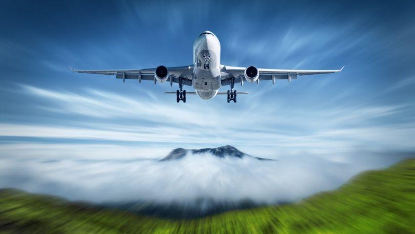 Швецыя становіцца лідэрам у галіне ўстойлівай авіяцыі