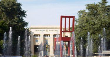ICCA bermitra dengan Forum Asosiasi Internasional Jenewa