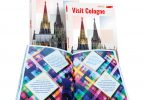 Cologne Tourist Board issues new Visit Cologne guide