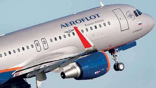 Aeroflot genoptager regelmæssige flyvninger til Kirgisistan, Hviderusland, Kasakhstan og Sydkorea