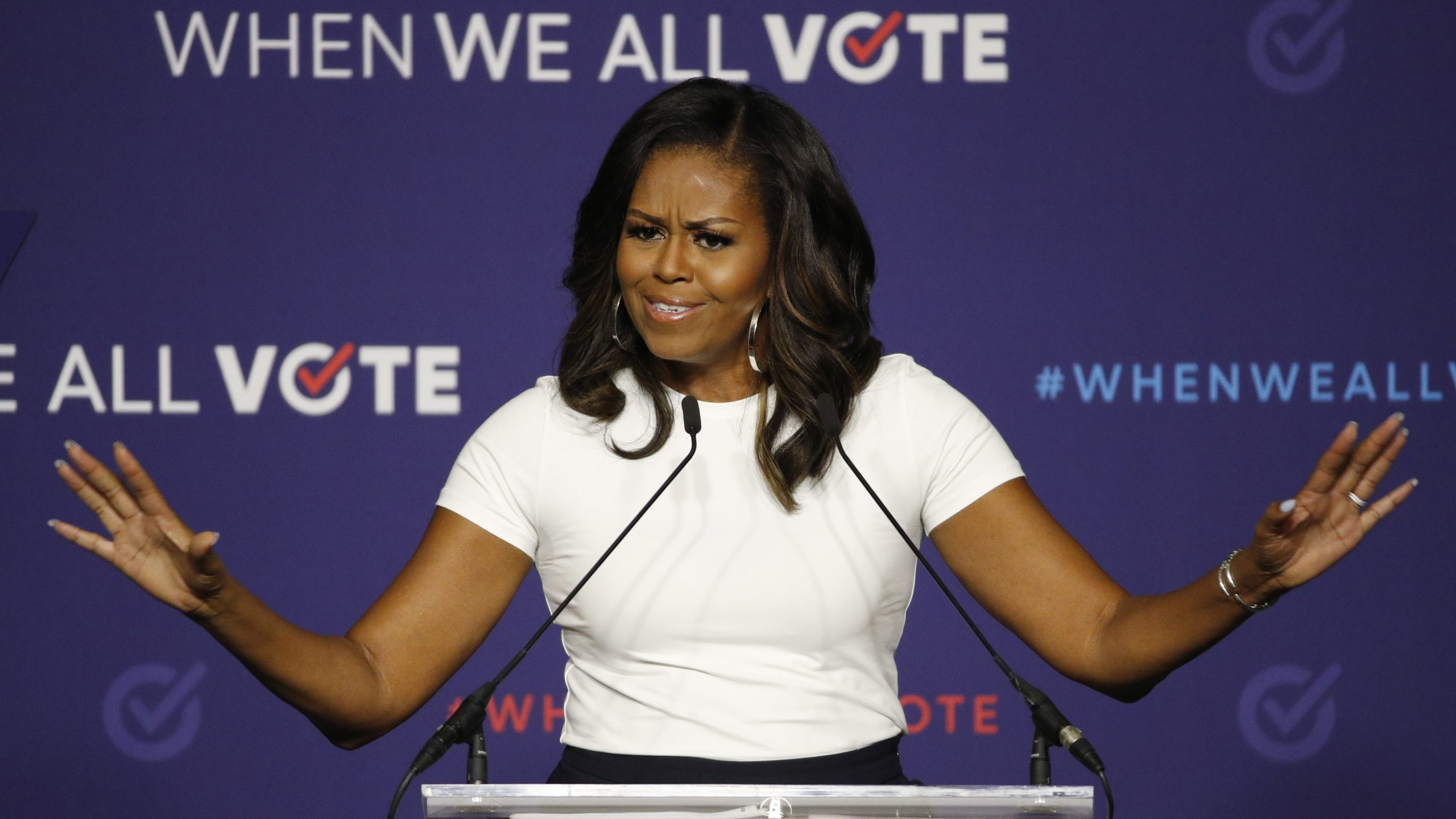 Michelle Obama's TV campaign a boon for luxury Fiji resort
