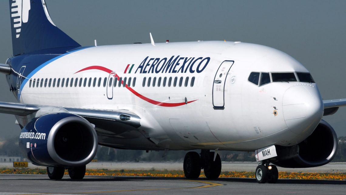 Aeromexico chega a acordo com locadores