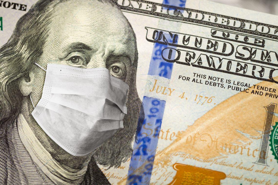미국 여행 : 워싱턴이 행동하지 않는 한 심각한 위험에 처한 중소기업