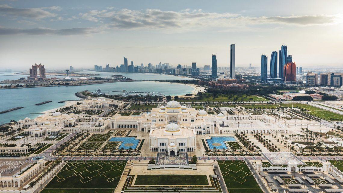 Abu Dhabi sobe no ranking internacional como destino de eventos de negócios