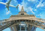 低空飛行:ヨーロッパの航空会社は乗客を呼び込むために運賃を変更します