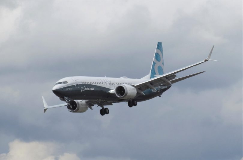 Flyers Rights objecting to FAA's proposed Boeing 737 MAX changes