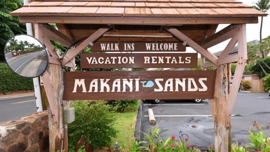 Havaijin loma-asuntojen kysyntä, kysyntä ja käyttöaste laskevat voimakkaasti elokuussa