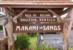 Penyewaan, permintaan lan penghargaane liburan Hawaii mudhun banget ing wulan Agustus
