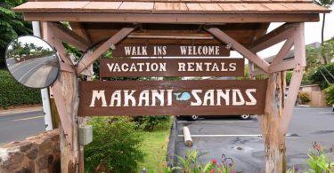 Hawaii vacation rentals supply, demand and occupancy decline sharply in August