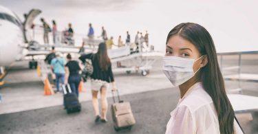 अंतरराष्ट्रीय यात्रा में सौदों और रुचि के लिए वार्मिंग करने वाले यात्री स्थिर हैं