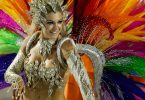 Rio de Janeiro Carnival i whakamutua te whakatau mo te COVID-19 mate uruta