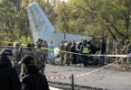 Úkraína pantar allt An-26 flug sus