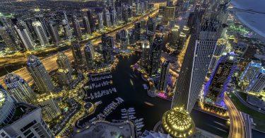Dubai looks to gather business events momentum