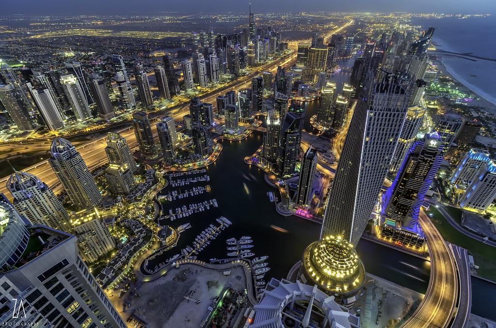 Dubai busca reunir ímpeto para eventos de negócios