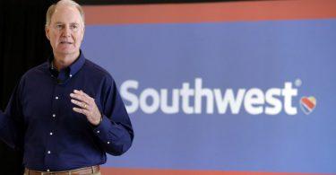 サウスウエスト航空は、リーダーシップの多様性を高めることに取り組んでいます