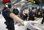 Tajlanda të lejojë më shumë vizitorë të huaj nga tetori e tutje