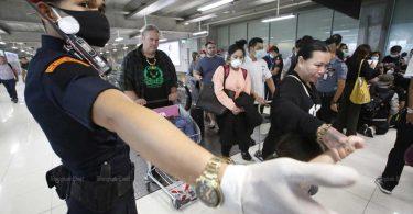 تایلند از اکتبر به بعد اجازه بازدید بیشتر خارجی را می دهد