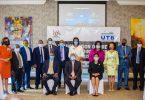 Turismeminister indvier nye Uganda Tourism Board Directors