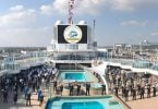 Enchanted Princess joins Princess Cruises fleet