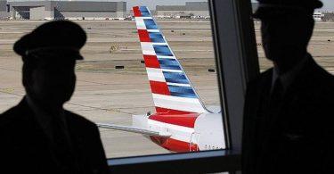 Americké letecké společnosti požadují pilotní program testování COVID-19