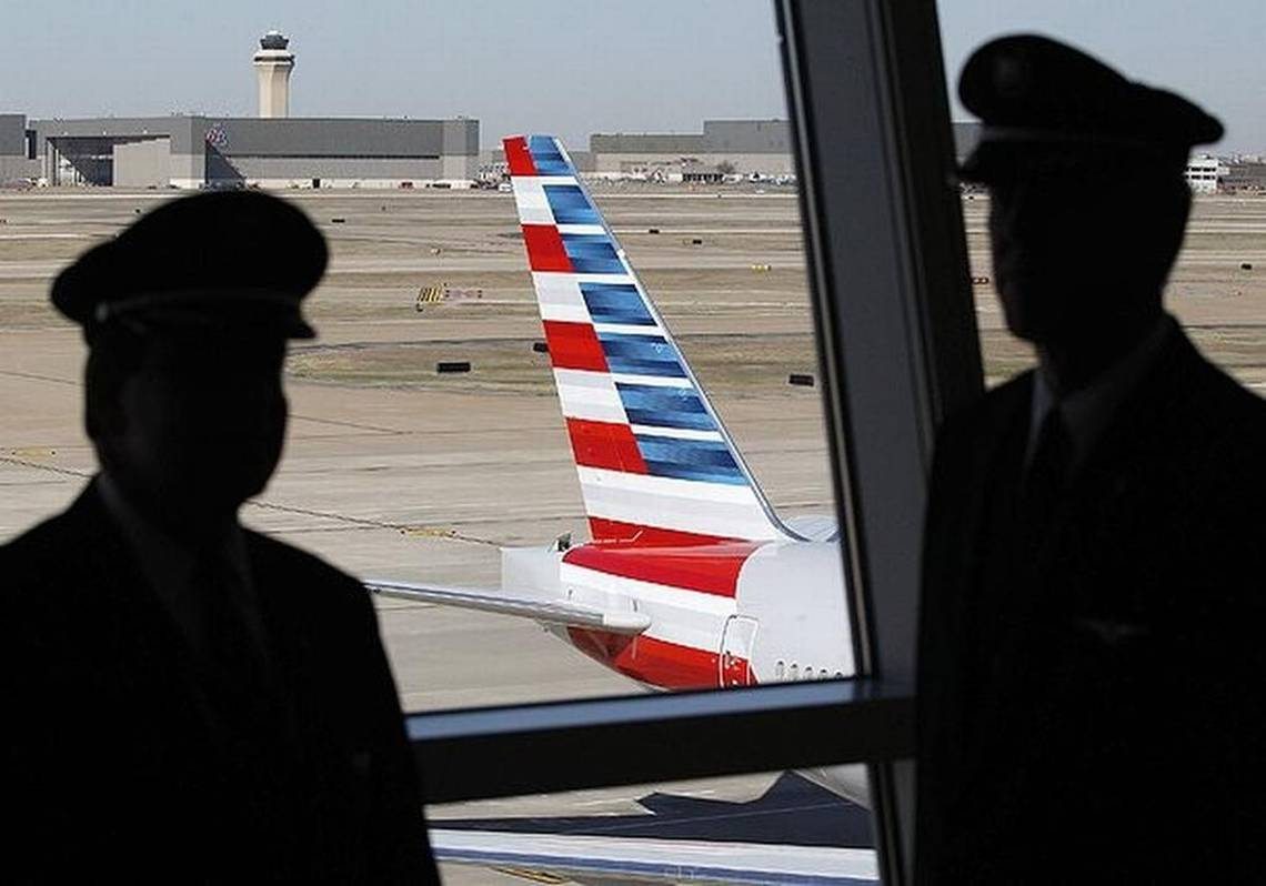 US airlines call for COVID-19 testing pilot program