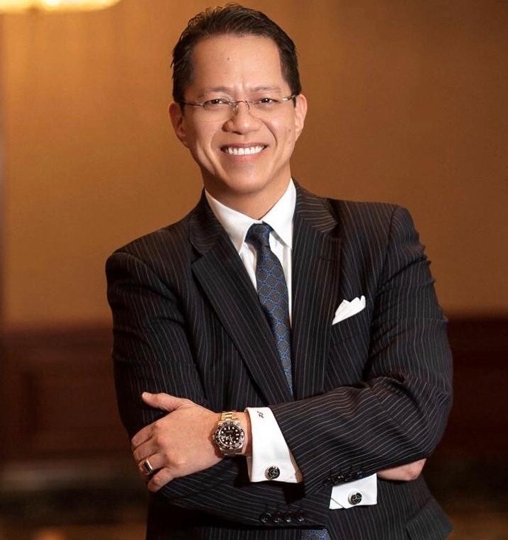 Luxury hotelier James Lim named Senior Vice President of Sunland RV Resorts