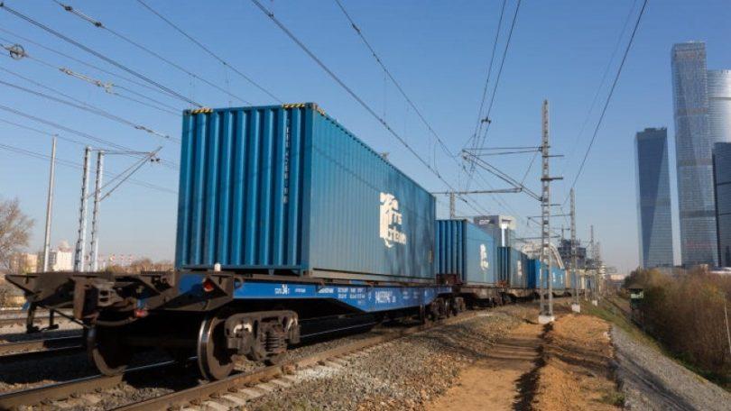 Ruske željeznice i Bjeloruske željeznice izvijestile su o prvom potpuno digitaliziranom tranzitu između Azije i Europe