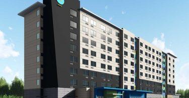 U Orlandu se otvara najnoviji hotel Tru by Hilton