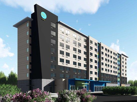 Hoteli më i ri Tru by Hilton hapet në Orlando
