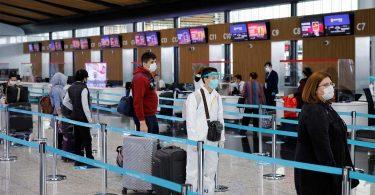 이스탄불 공항은 국제 공항위원회로부터 건강 인증을 받았습니다.