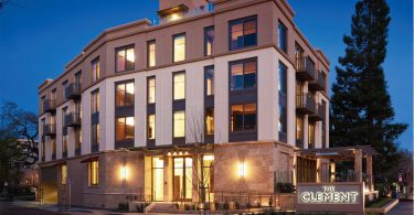 Clement Palo Alto عضویت هتلها و استراحتگاههای ترجیحی را پذیرفت