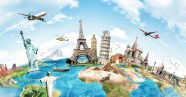 Maailman matkailupäivä 2020: Globaali yhteisö yhdistyy juhlimaan matkailua ja maaseudun kehittämistä