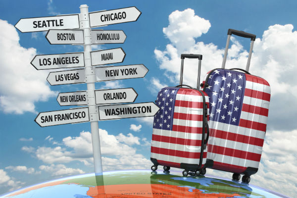 US travel industry inspires Americans to plan a future trip