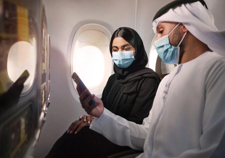 Etihad Airways apresenta seguro de saúde global COVID-19 gratuito