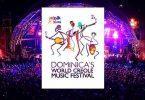 Dominika atceļ 2020. gada pasaules kreoliešu mūzikas festivālu