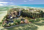 La marca de hoteles de lujo Fairmont llega a Australia por primera vez
