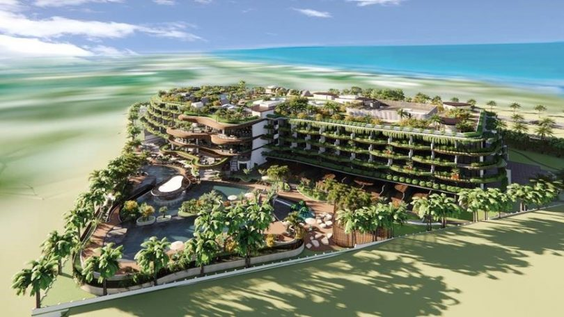 Luxusní hotelová značka Fairmont dorazila do Austrálie poprvé
