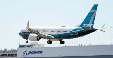 বোয়িং 737 ম্যাক্স ড্রিমলাইনার সমস্যা সত্ত্বেও প্রাথমিক এফএএ উদ্বেগ হিসাবে রয়েছে