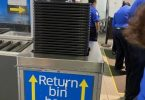 Security checkpoints in Delta Air Lines hubs feature new layer of protection