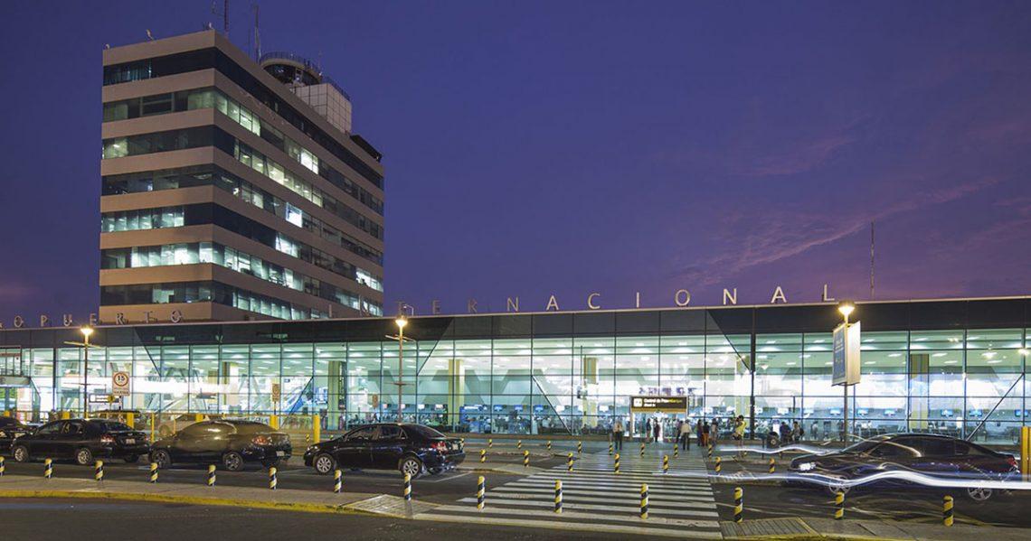 Fraport: Lima Airport tekent finansiering fan $ 450 miljoen foar ûntwikkeling fan airside