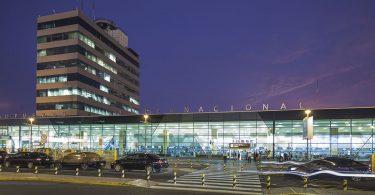 فرابورت: مطار ليما يوقع على تمويل بقيمة 450 مليون دولار لتطوير المجال الجوي